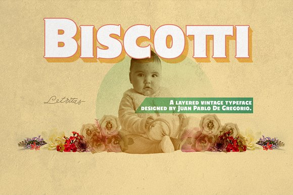 Biscotti Launch Offer 80% OFF