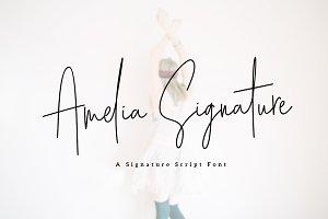 Amelia Signature