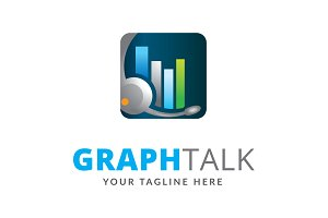 Graph Talk Logo