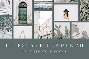 Lifestyle Bundle 7