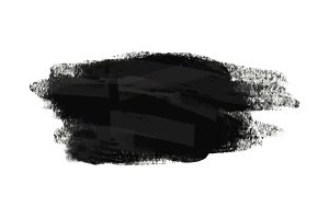 Grunge brush texture background