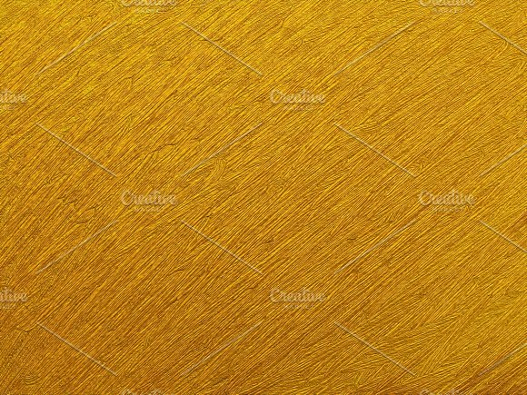 Gold Color Texture Background