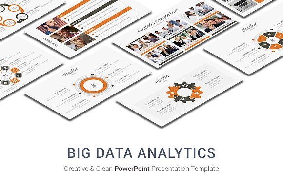 Big Data Analytics PowerPoint