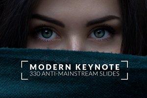 Modern Keynote