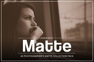 Photographer's Matte Collection