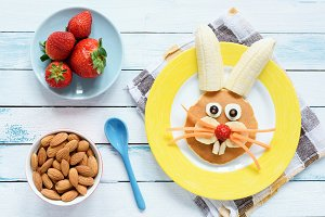 Healthy Easter Breakfast For Kids