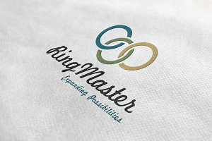 Ringmaster Logo