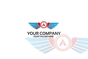 Your company – Logo Template
