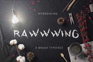 Rawwwing