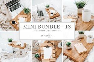 Cozy Work Day Mini Bundle 18