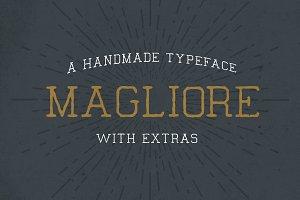 Magliore Font