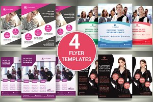 Business Flyers - SK
