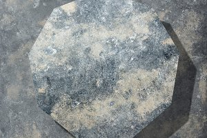 granite dark polygon