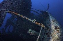 thistlegorm shipwreck