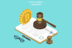 Cryptocurrency legislation