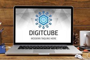Digitcube Logo