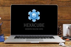Hexacube Logo