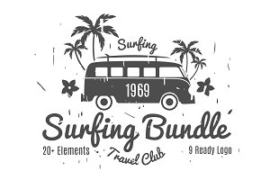 Surfing Bundle