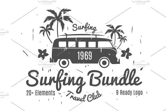 Surfing Bundle