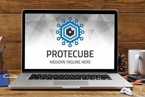 Protecube Logo