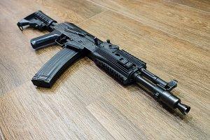 7.62mm tactical carbine