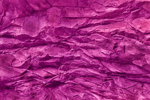 Stone Wall Texture In Pink