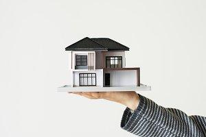House loan concept