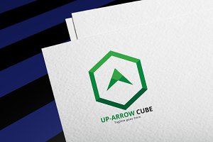 Arrow Cube