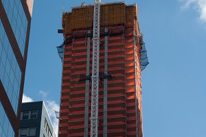 High Rise Construction 1
