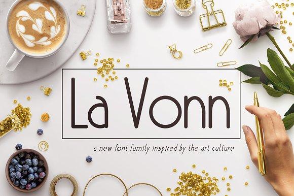 La Vonn