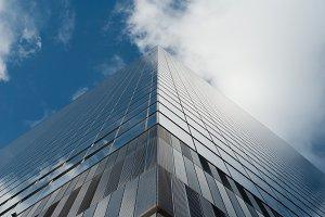 Seven World Trade Center