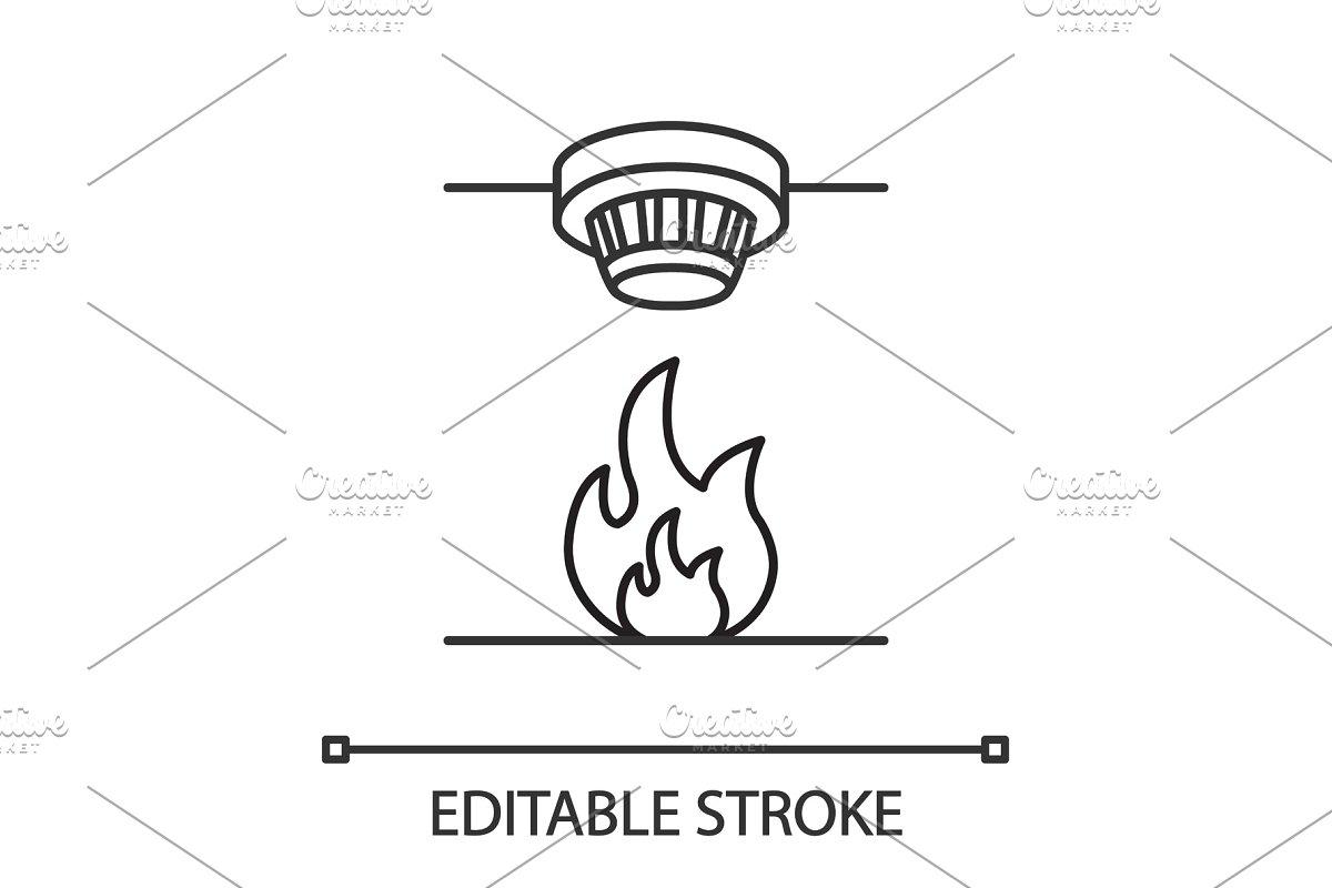 Fire Alarm System Drawing Symbols
