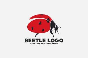 Beetle Logo