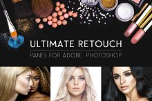 Ultimate Retouch Panel 3.5