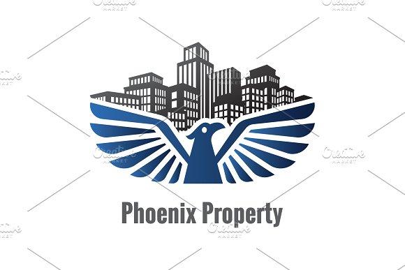 Phoenix Property Logo