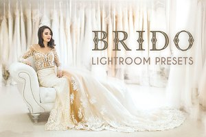 Brido Lightroom Presets