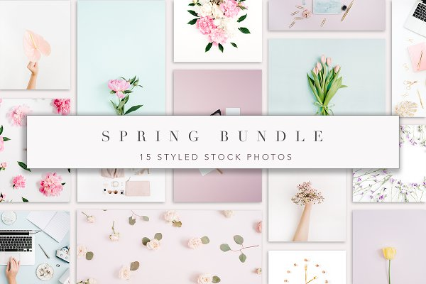 Spring Bundle 1