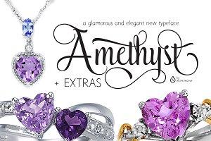 Amethyst - 20% off