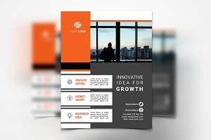 Business Flyer #077