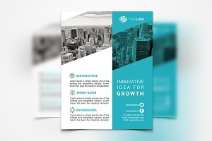 Business Flyer #076