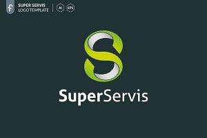 Super Servis Logo