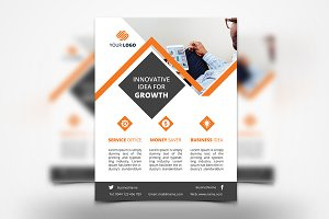 Business Flyer #074
