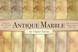 Antique marble backgrounds