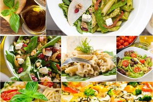healthy Italian vegetarian food  collage 9.jpg
