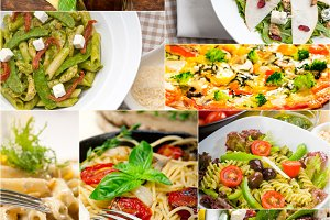 healthy Italian vegetarian food  collage 10.jpg