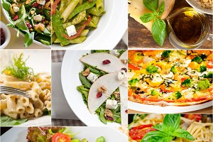 healthy Italian vegetarian food  collage 11.jpg