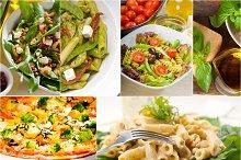 healthy Italian vegetarian food  collage 14.jpg