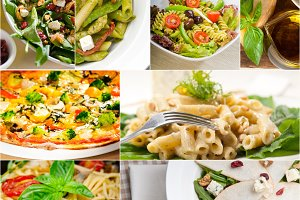 healthy Italian vegetarian food  collage 14.jpg