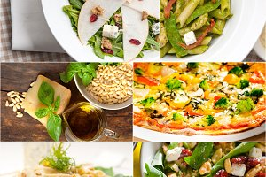 healthy Italian vegetarian food  collage 16.jpg