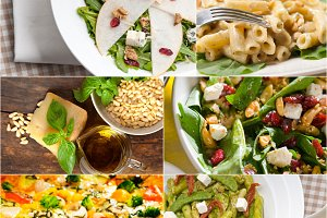 healthy Italian vegetarian food  collage 17.jpg